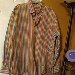 Men's Alan Flusser Shirt